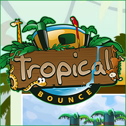 Book Tropical Bounce